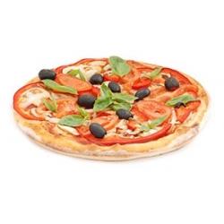 С овощами(23 см, 314 г): заказать, доставка
