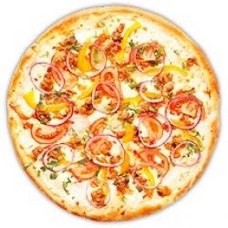 Пицца Изола ди корнэ                                                                       Ø40