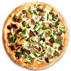 Пицца Грибная поляна                                                                       Ø40