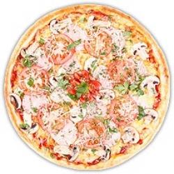 Пицца Семейная                                                                       Ø40