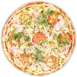 Пицца Мясной Бум                                                                       Ø40