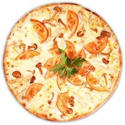 Пицца Монтэ Леонэ                                                                       Ø40