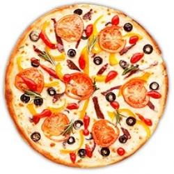Пицца Синда кото                                                                                               Ø30