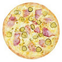 Пицца Пикантэ                                                                                               Ø30