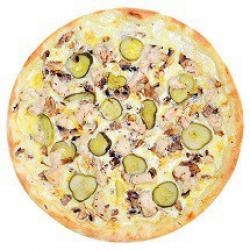 Пицца Студенческая                                                                                               Ø30