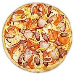 Пицца Футбольная                                                                       Ø40