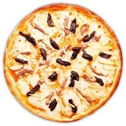 Пицца Пато кон фрутос                                                                       Ø40