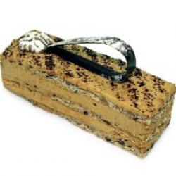 Пирожное Будапешт