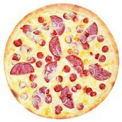 Пицца Мюнхенская                                                                       Ø40