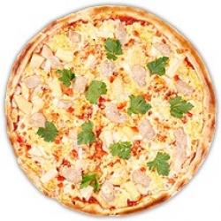 Пицца Ямайка                                                                                               Ø30
