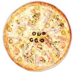Пицца Де Мариано                                                                       Ø40