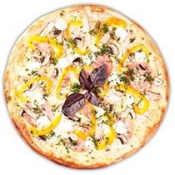 Пицца Тартарино                                                                       Ø40