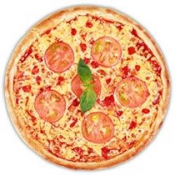 Пицца Маргарита                                                                                               Ø30