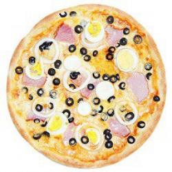 Пицца Сицилия                                                                                               Ø30