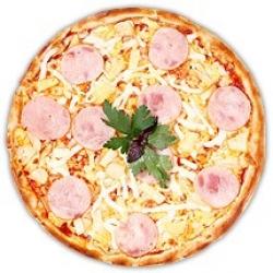 Пицца Гавайская                                                                       Ø40