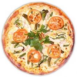 Пицца Франсуа                                                                       Ø40
