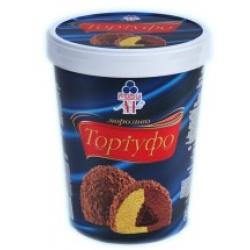 Мороженое Тортуфо