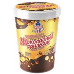 Мороженое Шоколадный грильяж