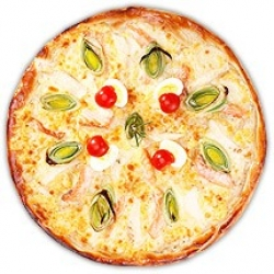 Пицца Оттавия                                                                       Ø40