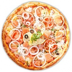 Тено-пицца                                                                       Ø40