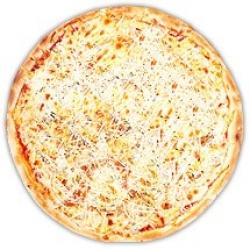 Пицца Фантазия сыров                                                                                               Ø30