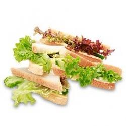 Сэндвич Неаполе