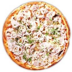 Пицца Фантазия вкуса                                                                       Ø40