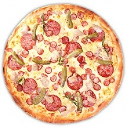 Пицца Тревизо                                                                                               Ø30
