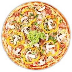Пицца Толстый Фраер                                                                       Ø40