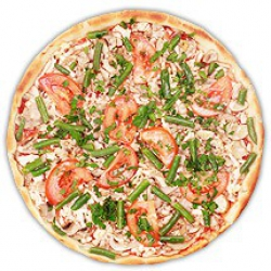 Пицца Вега                                                                       Ø40