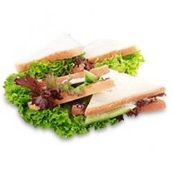 Сэндвич Тутанхамон