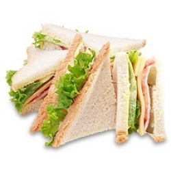Биг Сэндвич